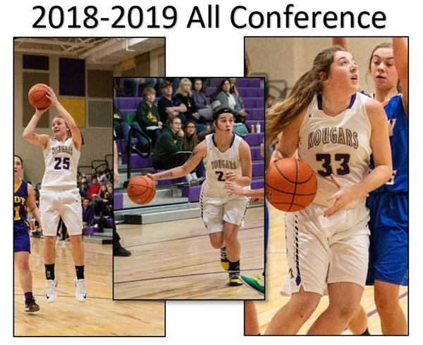18-19 GBB Western Great Plains All Conference Announced