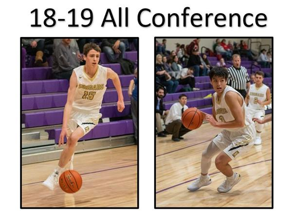 18-19 BBB Western Great Plains All Conference Announced